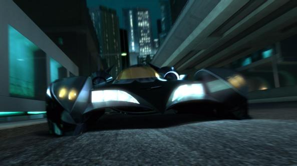 Beware the Batman still_11