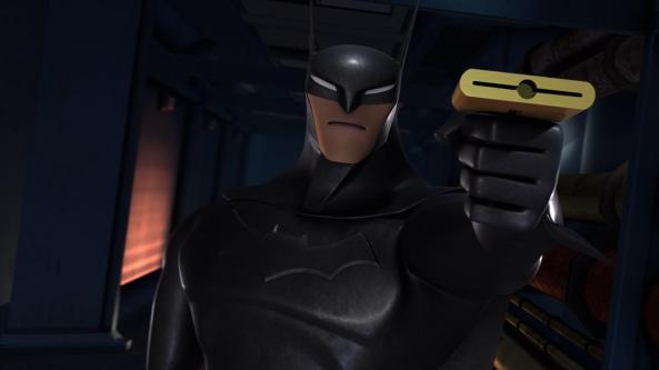 Beware the Batman still_12