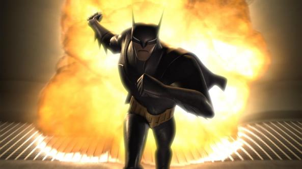 Beware the Batman still_13
