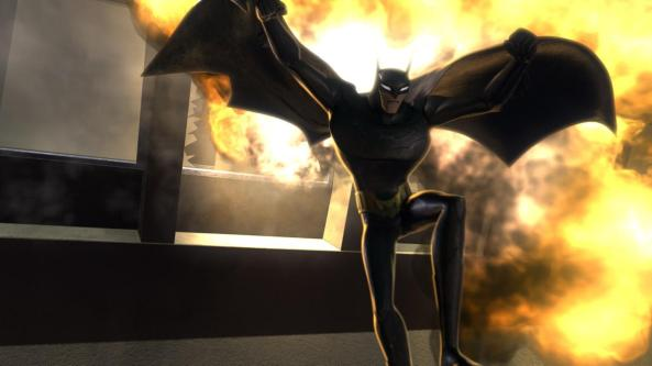Beware the Batman still_14