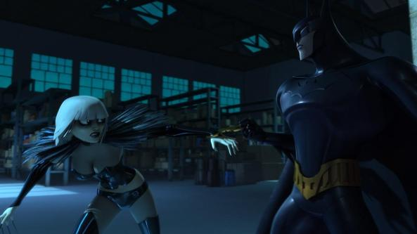 Beware the Batman still_15