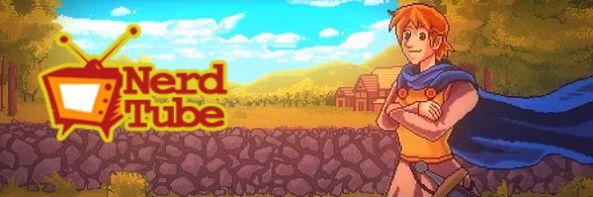 NerdTube - Dragon Quest Caboblo