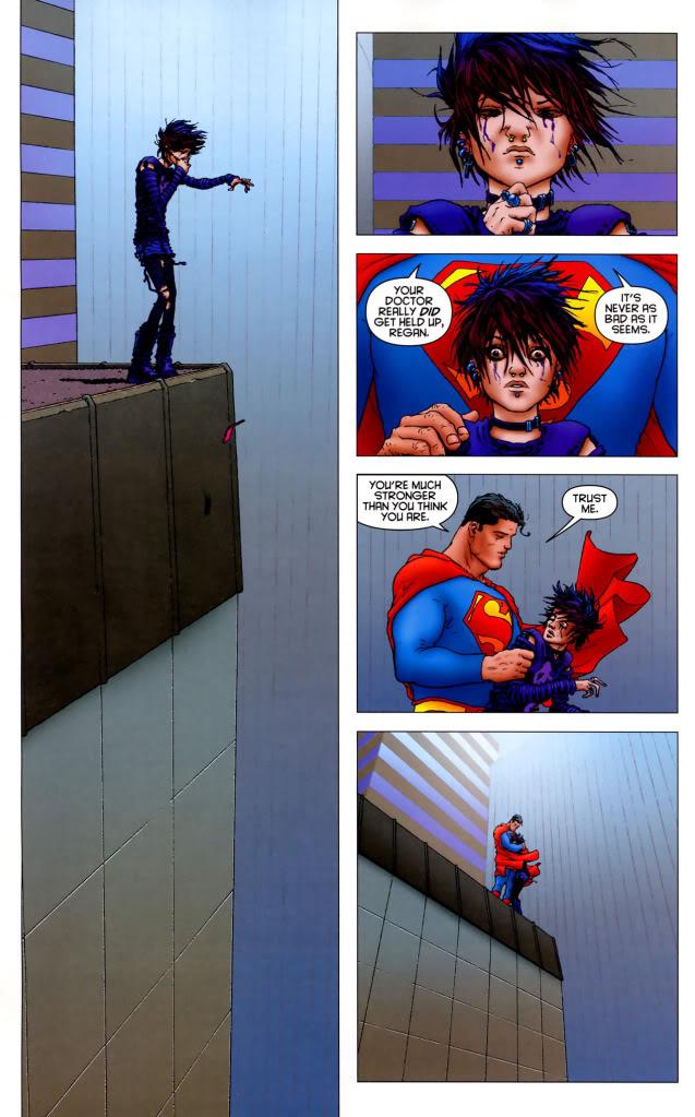 Superman-Killing